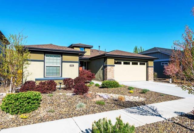 18169 N Highfield Way, Boise, ID 83714 (MLS #98727907) :: Legacy Real Estate Co.