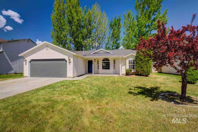 882 Valley St, Middleton, ID 83644 (MLS #98727908) :: Full Sail Real Estate