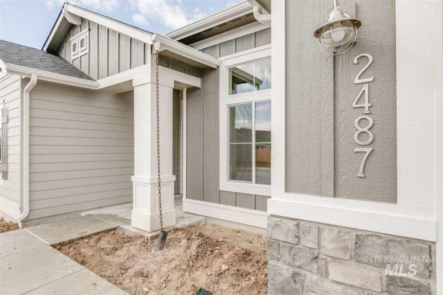 3387 W Devotion Dr, Meridian, ID 83642 (MLS #98727910) :: New View Team