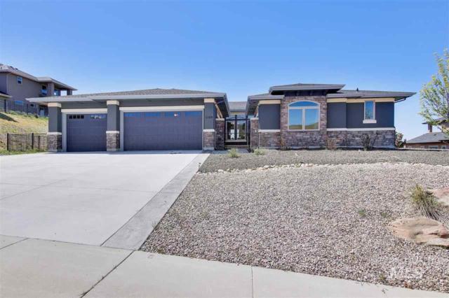 5389 W Parkridge Dr, Boise, ID 83714 (MLS #98727916) :: Legacy Real Estate Co.
