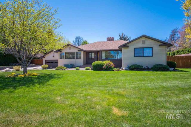 5821 W Randolph Drive, Boise, ID 83709 (MLS #98727918) :: Legacy Real Estate Co.