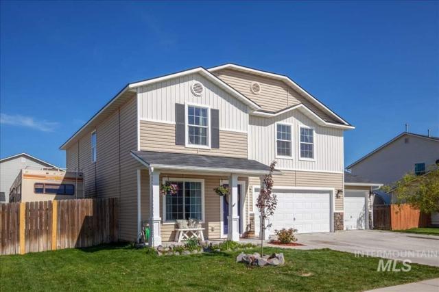 610 Gold St., Middleton, ID 83644 (MLS #98727945) :: Full Sail Real Estate