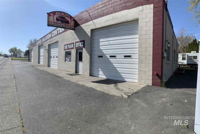 518 Thain Road, Lewiston, ID 83501 (MLS #98727947) :: Boise River Realty
