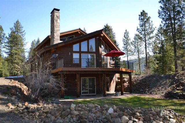 2500 Salmon River Cir, New Meadows, ID 83654 (MLS #98727999) :: New View Team