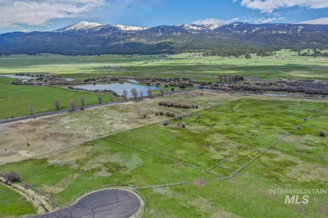 Lot 2 (Tbd) River Ranch Circle, New Meadows, ID 83654 (MLS #98728024) :: Team One Group Real Estate