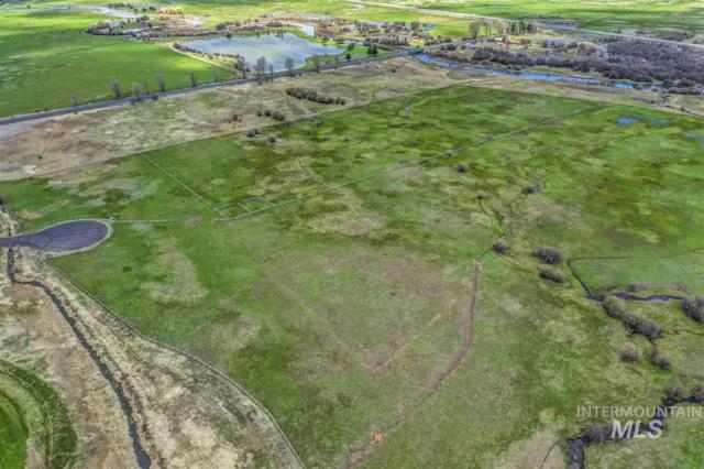 Lot 3 (Tbd) River Ranch Circle, New Meadows, ID 83654 (MLS #98728025) :: Team One Group Real Estate