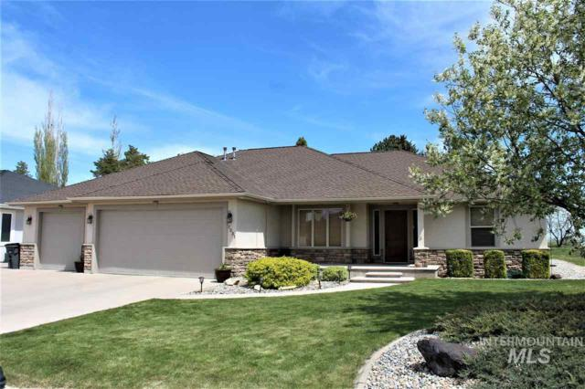 1231 Cole St., Kimberly, ID 83341 (MLS #98728062) :: Boise River Realty