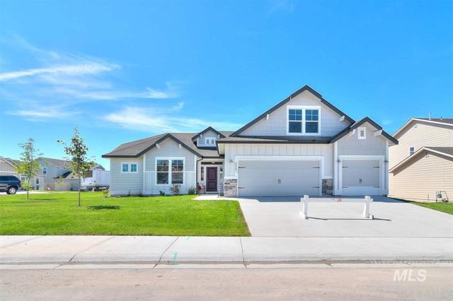 6981 S Donaway, Meridian, ID 83642 (MLS #98728124) :: New View Team