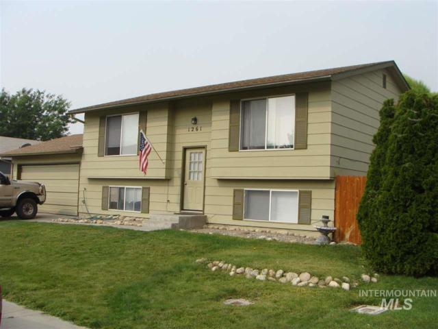 1261 Starfire, Twin Falls, ID 83301 (MLS #98728145) :: Boise River Realty
