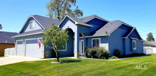380 W Indianhead Rd., Weiser, ID 83672 (MLS #98728148) :: Jon Gosche Real Estate, LLC