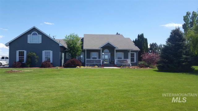 3400 W Central Rd, Emmett, ID 83617 (MLS #98728160) :: Full Sail Real Estate
