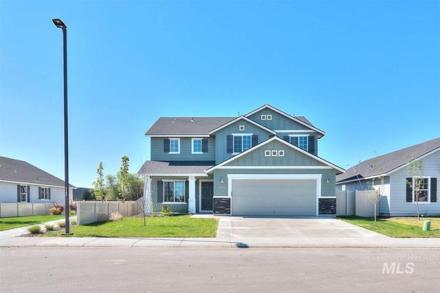 638 N Stucker Ave, Meridian, ID 83642 (MLS #98728168) :: Boise River Realty