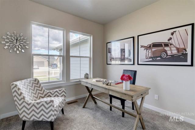 594 N Stucker Ave, Meridian, ID 83642 (MLS #98728169) :: Boise River Realty