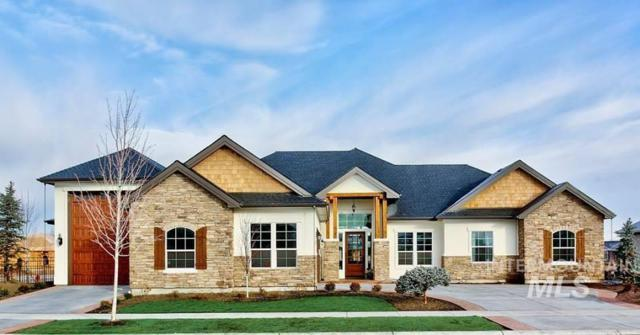 1552 W Windbreaker Ln, Eagle, ID 83616 (MLS #98728175) :: Team One Group Real Estate