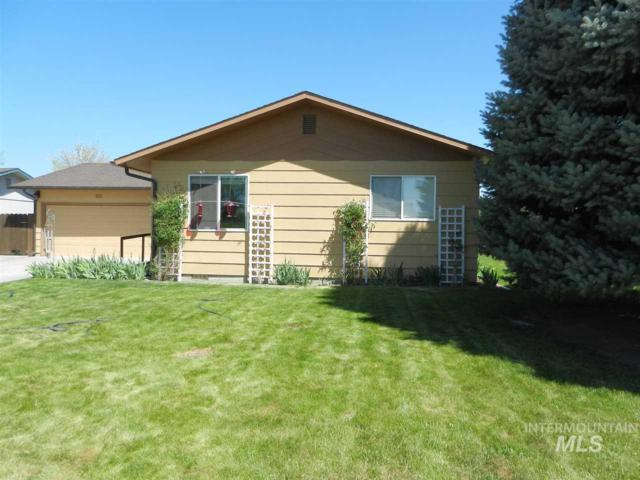 612 Elm Circle, Gooding, ID 83330 (MLS #98728200) :: Legacy Real Estate Co.