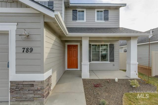 946 N Cardigan, Star, ID 83669 (MLS #98728216) :: Legacy Real Estate Co.