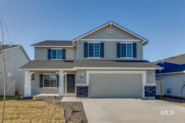 932 N Cardigan Pl, Star, ID 83669 (MLS #98728233) :: Legacy Real Estate Co.