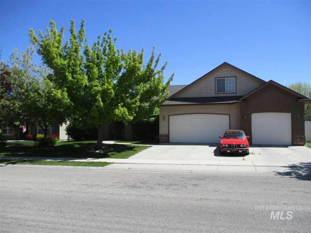 2660 S Beartooth Way, Meridian, ID 83642 (MLS #98728236) :: Jon Gosche Real Estate, LLC
