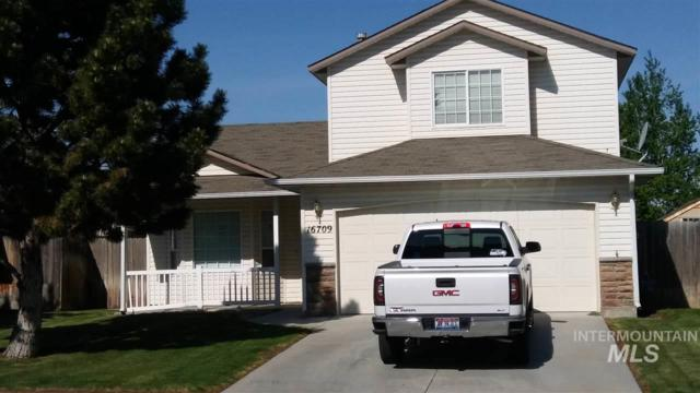 16709 Lancaster Ave., Caldwell, ID 83607 (MLS #98728248) :: Boise River Realty