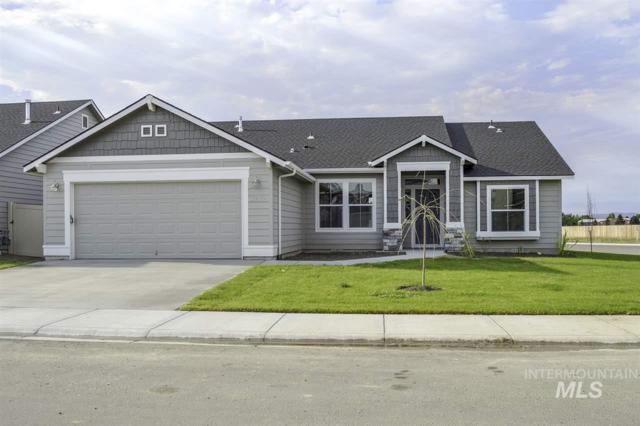 3290 S Veneto Pl, Meridian, ID 83642 (MLS #98728250) :: Legacy Real Estate Co.