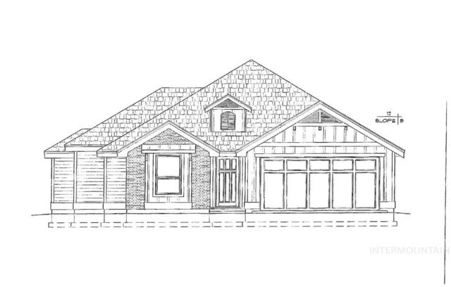 3804 W Dover Drive, Meridian, ID 83642 (MLS #98728270) :: New View Team