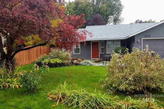 5823 N Glenborough, Boise, ID 83714 (MLS #98728278) :: Alves Family Realty
