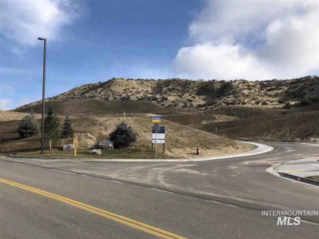 5154 N Corralero Lane Lot 11, Boise, ID 83702 (MLS #98728296) :: Boise River Realty