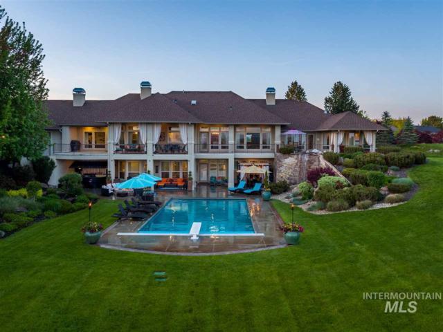 9443 W Golden View Drive, Star, ID 83669 (MLS #98728298) :: Full Sail Real Estate