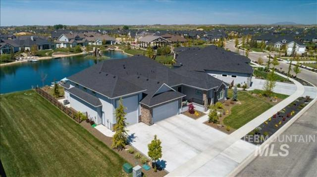1001 N Arena Way, Eagle, ID 83616 (MLS #98728299) :: Full Sail Real Estate