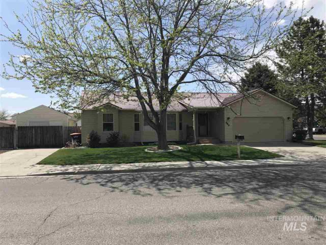 583 Trotter Drive, Twin Falls, ID 83301 (MLS #98728301) :: Boise River Realty