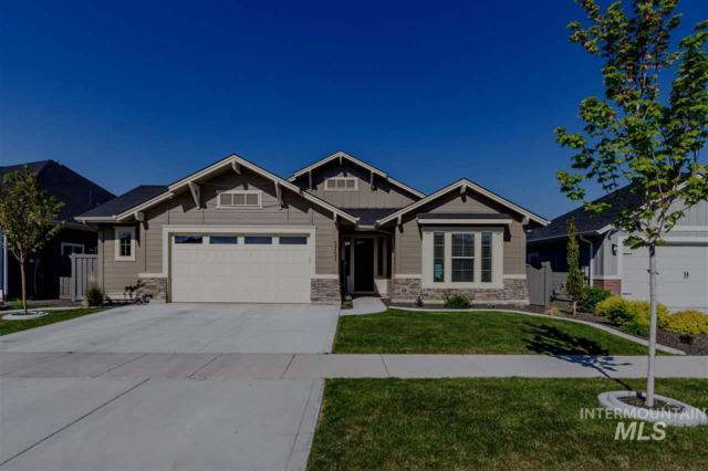 5751 S Palatino Way, Meridian, ID 83642 (MLS #98728327) :: Boise River Realty