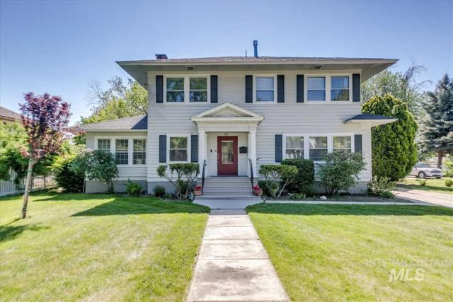 116 S 18th Ave South, Nampa, ID 83651 (MLS #98728331) :: Alves Family Realty