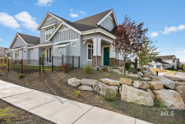 3899 W Hidden Springs Drive, Boise, ID 83714 (MLS #98728356) :: New View Team