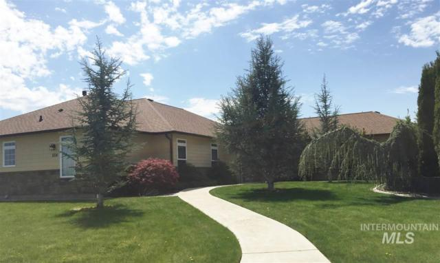 1814 Imnaha Lane, Lewiston, ID 83501 (MLS #98728382) :: Adam Alexander