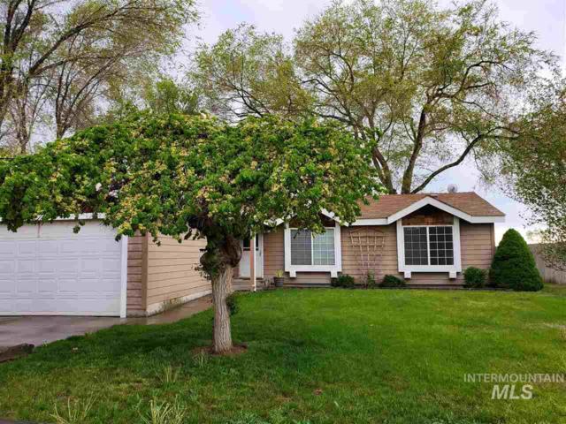 730 N Boise Street, Wendell, ID 83355 (MLS #98728390) :: Boise River Realty