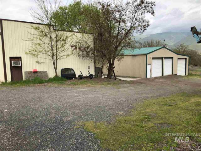 1482 Maple St, Clarkston, WA 99403 (MLS #98728395) :: Boise River Realty