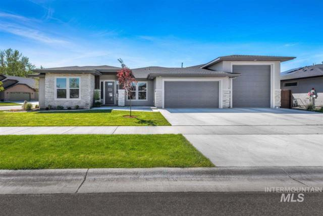 143 S Vandries Ave, Eagle, ID 83616 (MLS #98728397) :: Full Sail Real Estate