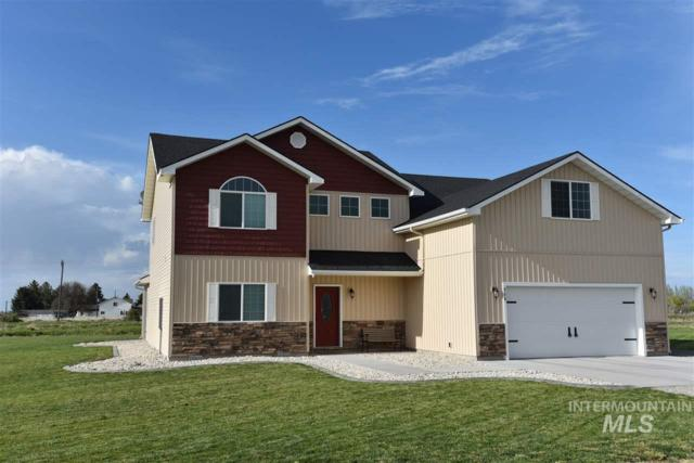 556 E 125 South, Burley, ID 83318 (MLS #98728401) :: Legacy Real Estate Co.