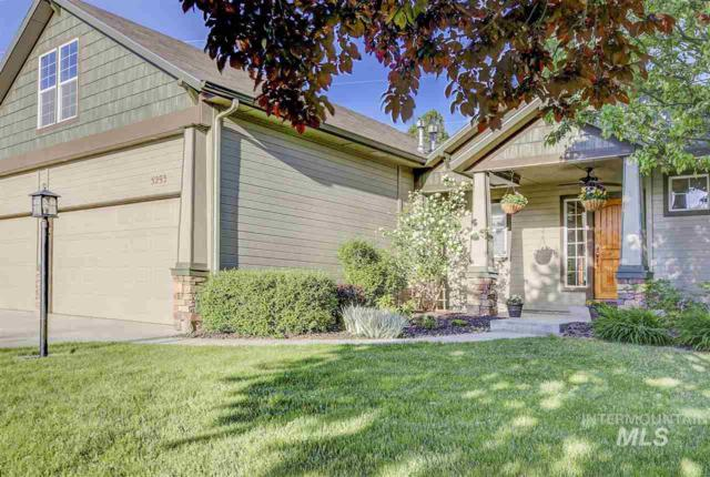 5293 S Pegasus, Boise, ID 83716 (MLS #98728434) :: Alves Family Realty