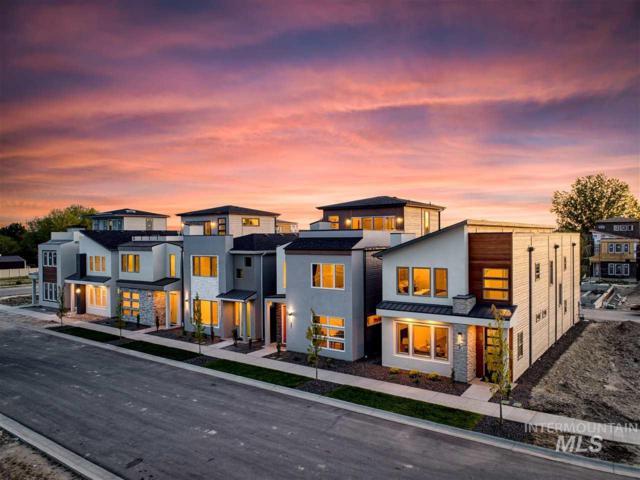 71 S Snead Avenue, Eagle, ID 83616 (MLS #98728450) :: Jon Gosche Real Estate, LLC