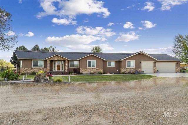 11336 Purple Sage Rd., Middleton, ID 83644 (MLS #98728457) :: New View Team