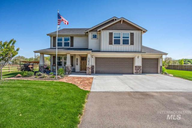 13630 Southshore Ln., Nampa, ID 83686 (MLS #98728471) :: Full Sail Real Estate