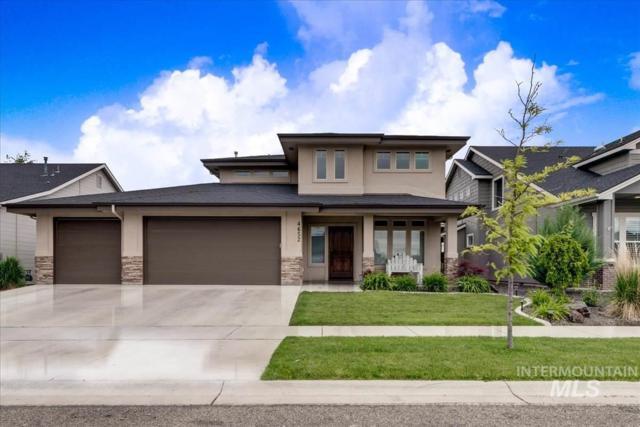 4652 W Lost Rapid, Meridian, ID 83646 (MLS #98728475) :: Jackie Rudolph Real Estate