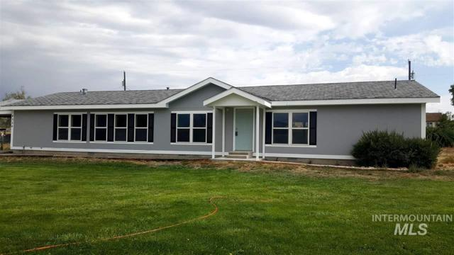 4524 S Cottage Grove Lane, Nampa, ID 83686 (MLS #98728488) :: Legacy Real Estate Co.