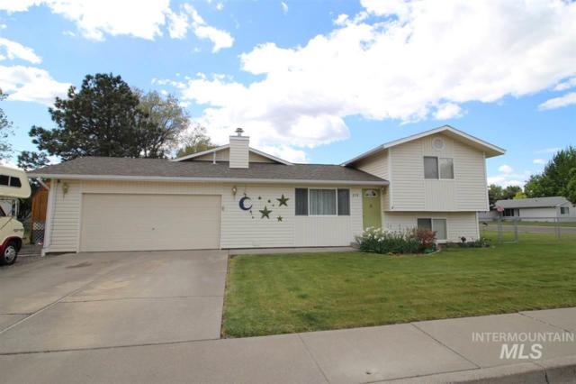 250 Goodall, Mountain Home, ID 83647 (MLS #98728498) :: Juniper Realty Group