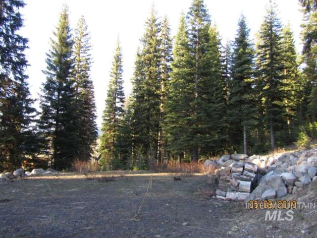127 Aspen Ridge Lane, Mccall, ID 83638 (MLS #98728500) :: New View Team