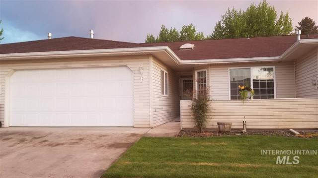 3213 5th Street F, Lewiston, ID 83501 (MLS #98728501) :: Adam Alexander