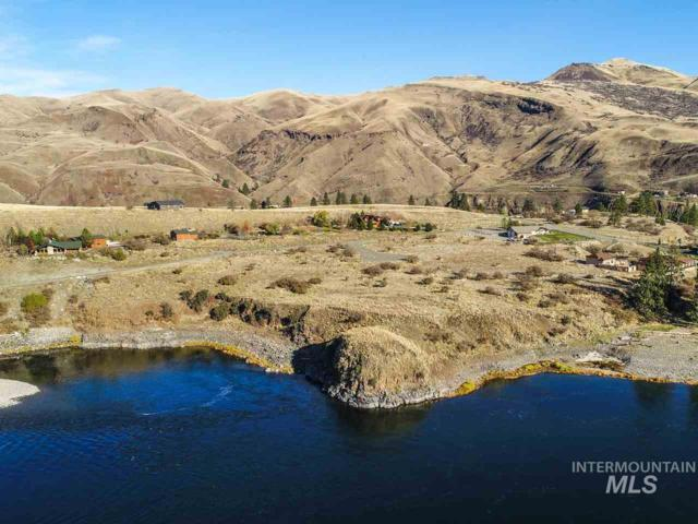 Lot 24 Mossy Point Circle, White Bird, ID 83554 (MLS #98728503) :: New View Team