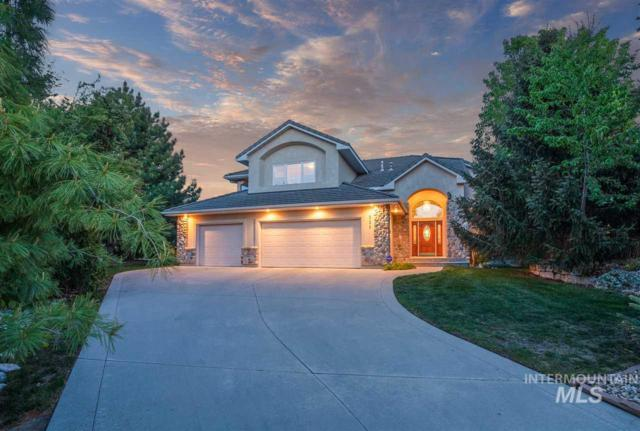 521 E Sunnyridge Ct, Boise, ID 83702 (MLS #98728520) :: Jon Gosche Real Estate, LLC
