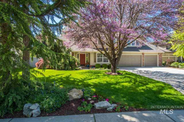 8635 W Creekrun Way, Garden City, ID 83714 (MLS #98728527) :: Full Sail Real Estate